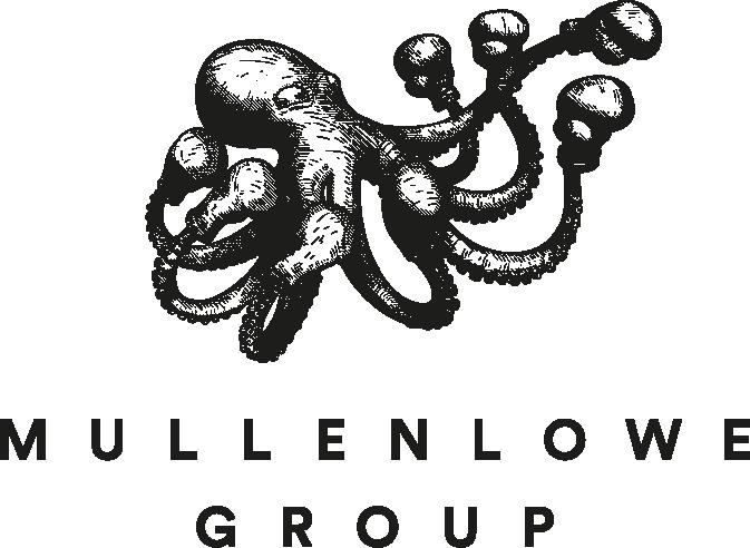 MullenLowe Group Logo